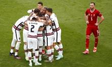 يورو 2020: كريستيانو يقود البرتغال للفوز على المجر