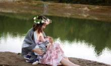 دراسة: النساء المصابات بكورونا تتمكّنّ من إرضاع أطفالهن