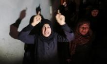 غزة: استشهاد شاب متأثرا بجروحه خلال العدوان