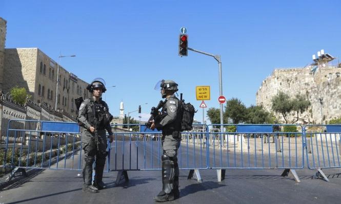 """رسائل إسرائيلية إلى الأردن والسلطة ومصر سبقت """"مسيرة الأعلام"""" في القدس"""