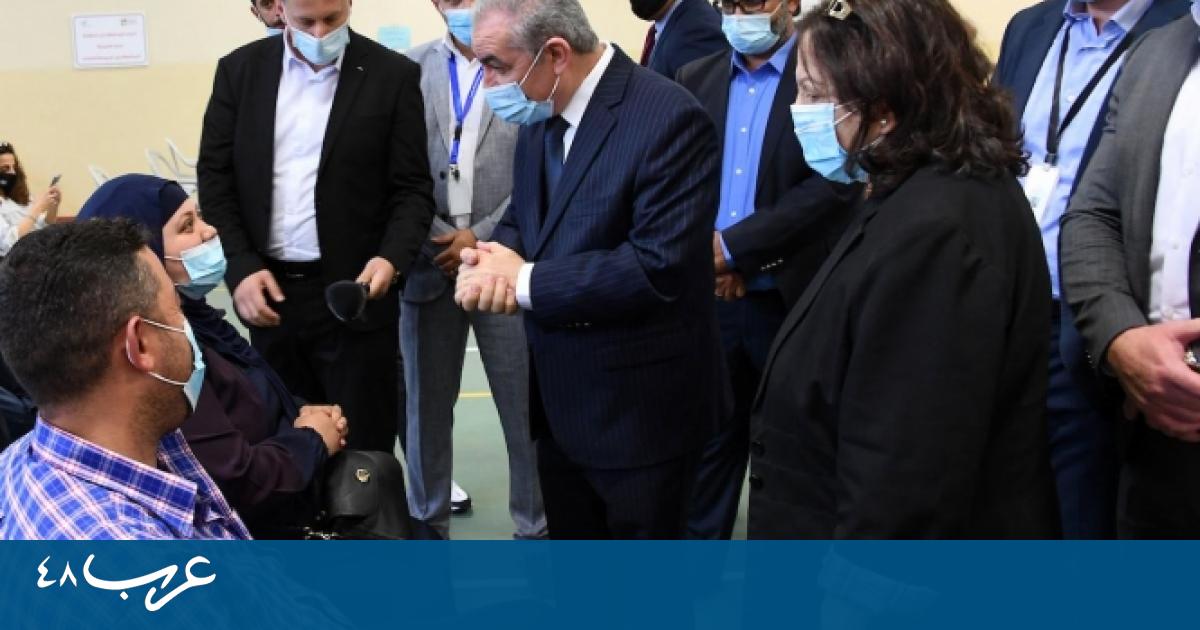 الصحة الفلسطينية: 3 وفيات بكورونا و258 إصابة جديدة