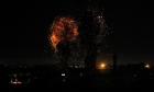 الاحتلال يغير على مواقع في قطاع غزة