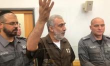القرار في استئناف الشيخ كمال خطيب يوم الأحد المقبل