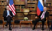 """لقاء بايدن - بوتين: افتتاح القمة بمحاولة """"لتخفيف التوتر"""" بين البلدين"""