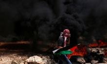 إصابة برصاص الاحتلال قرب نابلس