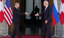 بوتين وبايدن يتفقان على عودة السفراء بين واشنطن وموسكو