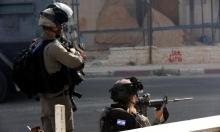 حزما: استشهاد فلسطينية إثر تعرضها لإطلاق نار على يد قوات الاحتلال