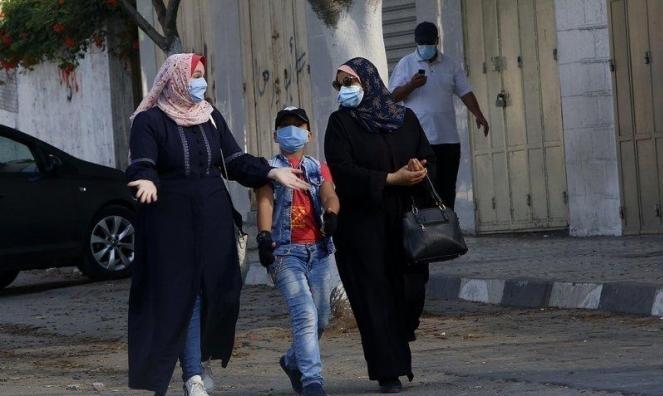 الصحة الفلسطينيّة: وفاتان و216 إصابة جديدة بفيروس كورونا
