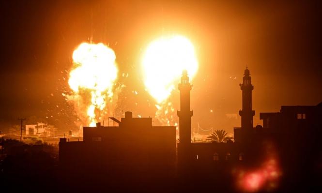 """مصر لإسرائيل: """"حماس غير معنية بتصعيد جديد"""""""
