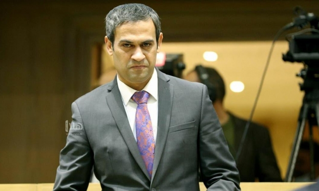 الأردن: اعتقال النائب أسامة العجارمة بعد فصله من البرلمان