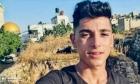 الرابع خلال شهر.. استشهاد الفتى أحمد زاهي في بيتا