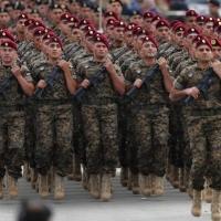 قائد الجيش اللبناني يحذر من انهيار المؤسسة العسكرية