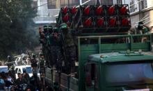 """وفد إسرائيلي يبحث بالقاهرة """"التهدئة"""" مع غزة"""