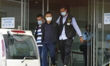 """شرطة هونغ كونغ تجمد أصول """"آبل ديلي"""" وتعتقل 5 صحافيين"""
