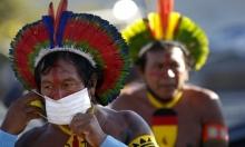 كورونا: 2997 وفاة بالبرازيل وأكبر حصيلة يومية للإصابات ببريطانيا منذ فبراير