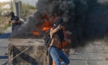 إصابات واعتقالات خلال مواجهات بالضفة والقدس