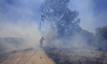 البالونات الحارقة: معضلة إسرائيل بين تصعيد عسكري أو فتح المعابر