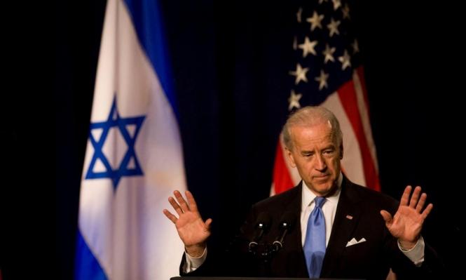 تقارب في الرؤى حول التعامل المرحلي مع القضية الفلسطينية بين بينيت وبايدن؟