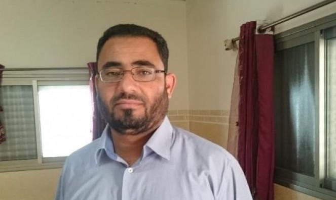 رهط: استدعاء الشيخ يوسف أبو جامع للتحقيق