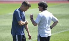 برشلونة يبدي اهتمامه بضم صخرة ألمانيا