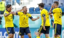 يورو 2020: السويد تفوز وتعزز آمالها بالتأهل
