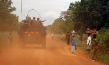 """فرنسا: روسيا """"تستولي على السلطة"""" في أفريقيا الوسطى"""