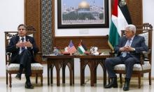 بلينكن ولبيد يبحثان تحسين علاقات إسرائيل والسلطة الفلسطينية