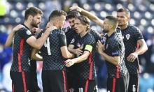 يورو 2020: كرواتيا والتشيك تفترقان بالتعادل