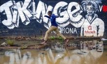 """القلق يتعاظم من """"مسارات انتشار كورونا"""" في أفريقيا"""