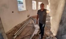 للمرة الثانية: استهداف بيت الصحافي حسن شعلان بقنبلة صوتية