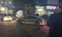 دوار المشهد: إصابة خطيرة لشاب جراء إطلاق نار