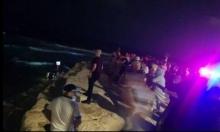 مصرع طفل مقدسي غرقًا في يافا