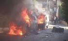 دير الأسد: إصابة حرجة لشاب برصاص الشرطة إثر اقتحامها حفل زفاف