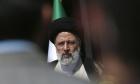 رئيسي رئيسًا لإيران