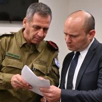 """مسؤول أمني إسرائيلي: """"لا مفرّ"""" من تجديد الخطط العسكرية ضد إيران"""