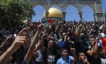 دلالات وتداعيات هبة القدس والحرب على غزة: دراسة لمعهد فلسطين