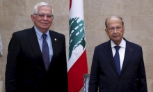 لبنان: الاتحاد الأوروبي يلوّح بالعقوبات ويشترط المساعدات بالإصلاح