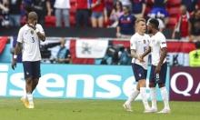 يورو 2020: فرنسا تسقط بكمين التعادل أمام المجر