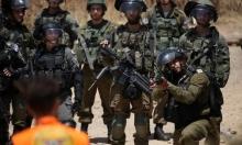 إصابات خلال اقتحام قوات الاحتلال لبلدة جبع جنوب جنين