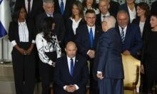 دعم أميركي وعربي لحكومة الاحتلال