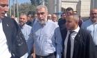 إطلاق سراح الشيخ كمال خطيب بقيود مشددة والإبعاد عن كفر كنا 45 يوما