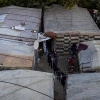 """لبنان: """"رصيف اللاجئين"""".. شاهد على كارثة إنسانية"""