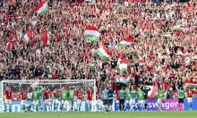 يورو 2020: المجر تواجه عقوبة بسبب الإساءة للاعبي فرنسا