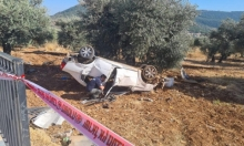 مصرع شابة من أبو سنان في حادث طرق