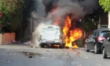أحداث دير الأسد: اعتقال 11 شخصا بزعم مهاجمة الشرطة