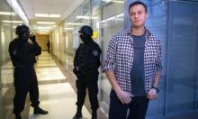 عقوبات أميركية جديدة على موسكو لمحاولتها تسميم نافالني
