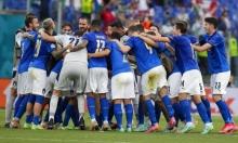 يورو 2020: إيطاليا تختتم المجموعات بالفوز على ويلز