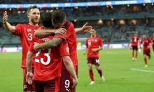 يورو 2020: سويسرا تسحق تركيا وتتمسك بأمل التأهل