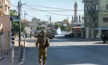 مستوطنون يقتحمون الأقصى واعتقالات بالقدس والضفة