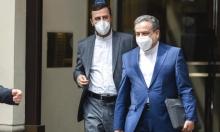 """المحادثات حول النووي الإيرانيّ """"أقرب"""" إلى إنقاذ الاتفاق"""